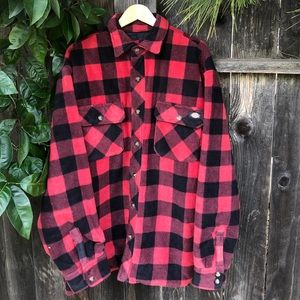 🌲🌲 Dickies Lumberjack jacket